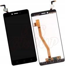 Podzespoly Do Telefonu Wyswietlacz Lcd Ekran Dotyk Lenovo K6 Note K53a48 Opinie I Ceny Na Ceneo Pl