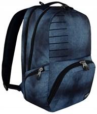 c1a753aca4966 St.Majewski Plecak 3-Komorowy Jeans