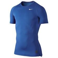 4f02a779ab5e Nike Termoaktywna Męska Pro Cool Compression Shortsleeve 703094 480