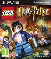 LEGO Harry Potter Years 5-7 (Gra PS3)