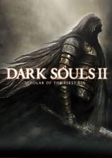 Dark Souls 2 Scholar Of The First Sin Digital Od 30 05 Zl Opinie Ceneo Pl
