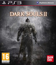 Dark Souls Ii Gra Ps3 Ceneo Pl