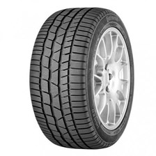 Continental Contiwintercontact Ts 830 P 205/60R16 96H Xl