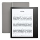 Kindle Oasis 2 8 GB WiFi Czarny (841667151472)