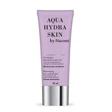 ea4028dd22b8 Nacomi Aqua Hydra Skin Maseczka do Twarzy 3w1 Nawilżający Koktajl 85ml