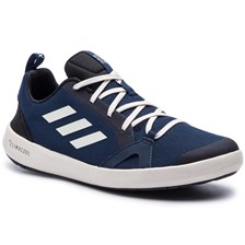 b88a41841018c5 Buty adidas - Terrex Cc Boat BC0507 Core Black/Chalk White/Core Black