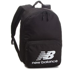 946e729407dbd Plecak NEW BALANCE - Class Backpack NTBCBPK8 Black