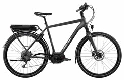 Cannondale Mavaro Performance 4 anthracite 2018