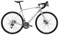 Cannondale Synapse Disc 105 gray/cashmere 2018