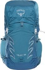 22074cbf384dd Osprey Talon 33 Plecak Mężczyźni niebieski S M 2019 Plecaki turystyczne