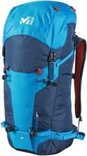 88339254fd1d0 Millet Prolighter 38+10 Plecak niebieski 2019 Plecaki turystyczne