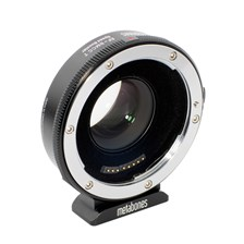 Metabones Speed Booster Canon EF do Blackmagic BMCC MFT (MB_SPEF-BMCC-BT1)