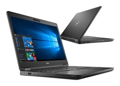 "Dell Latitude 5490 14""/i5/8GB/256GB/Win10 (LATITUDE0211256SSDS038L549014PL)"