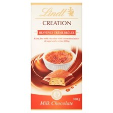 Creation Creme Brulee 15X100G