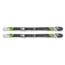 Nordica Nrgy 80 Fdt Squire Compact 11 Fdt 16/17