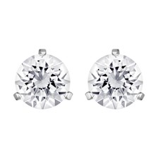 Swarovski Jewellery Solitaire Earrings 1800046