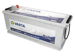 Varta Akumulator Promotive Blue 640400080A732