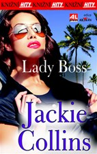 Lady Boss Jackie Collins