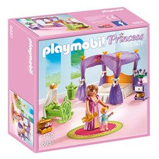 Playmobil Princess Heavenly Bedroom (6851)