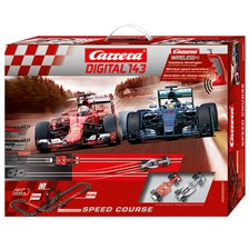 Carrera Digital 143 Top Speeders Car-40026