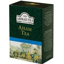 Ahmad Tea London assam tea liściasta 100g kartonik