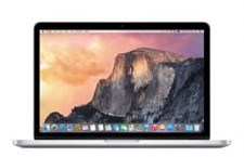"Apple MacBook Pro 15,4""/i7/16GB/256GB/MacOS Srebrny (MJLQ2ZEA)"