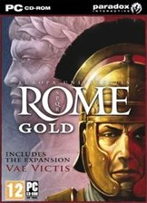 Europa Universalis Rome Gold (Steam)