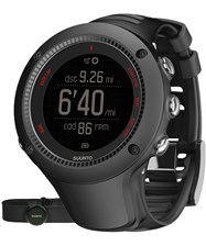 Suunto Ambit3 Run Czarny/Black (Ss021257000)