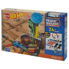 Mattel Hot Wheels Kaskaderski tor do konfiguracji  DLF28