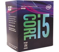 Intel Core i5-8500 3.00GHz BOX (BX80684I58500)