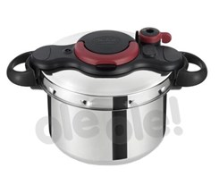 Tefal Clipso Minut Easy 6l P4620768