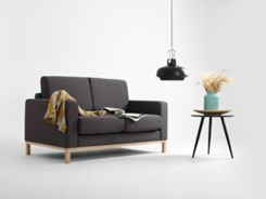 Interior Line Sofa Scandic 2Os