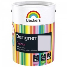 Beckers Designer Colour Misty Violet 2,5L