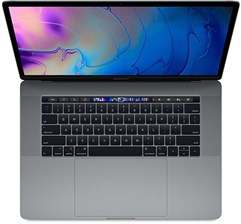 APPLE MacBook Pro 15.4''/i9/32GB/512GB/iOS  (Z0V10005B)