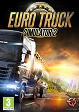 Euro Truck Simulator 2 - Heavy Cargo Pack DLC (Steam)
