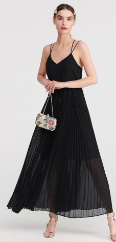 67971aac4166d1 Reserved - Sukienka z motywem zwierzęcym - Wielobarwn - Ceny i ...
