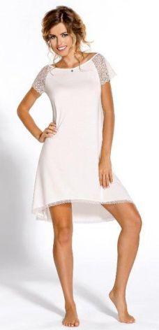 Italian Fashion Malta r.34 koszulka nocna Ceny i opinie  GhlB7