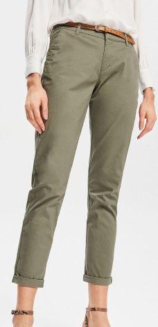 72c5c1987b6d1 Spodnie damskie - Chinosy - Ceneo.pl