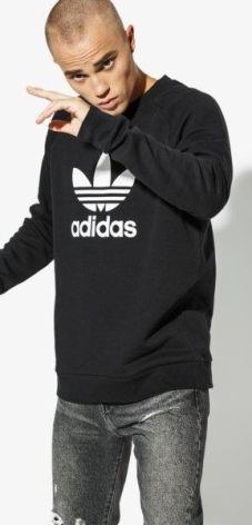 Adidas Bluza Trefoil aktualne oferty Ceneo.pl