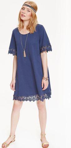 1bac01085b32 Sukienka Koronkowa H M - oferty i opinie - Ceneo.pl