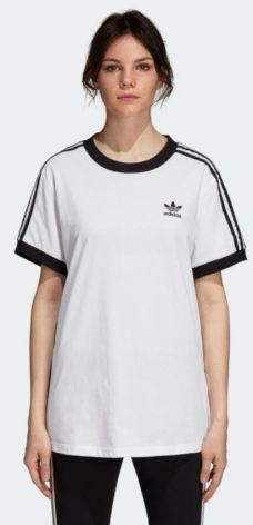 bdc2ff6e82 Bluzki i koszulki damskie Adidas - Ceneo.pl