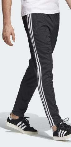 Spodnie męskie Adidas Paski Materiał: Bawełna Ceneo.pl