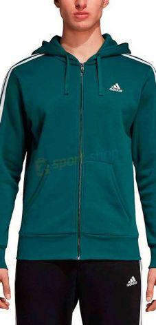 Zielone Bluzy męskie Z kapturem Adidas Ceneo.pl