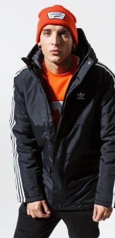 Kurtki męskie Adidas Rozmiar XL od 408 do 890 zł Ceneo.pl