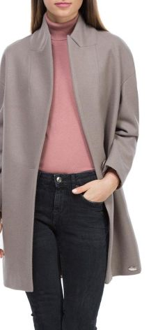Płaszcze damskie eleganckie zimowe puchowe, wiosenne