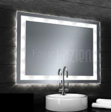 Podświetlane Lustra łazienkowe Oferty 2019 Na Ceneopl