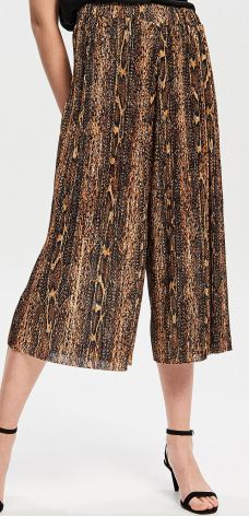 6782bf68e5ecad Reserved - Eleganckie spodnie z lampasem - Granatowy - Ceny i opinie ...