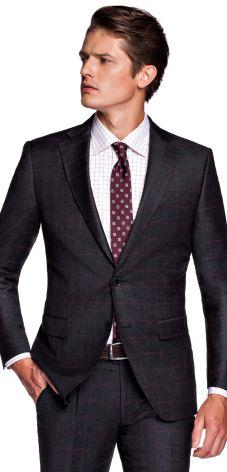 a7a75daa1bcd1 Next garnitur męski bordowy spodnie 14920138 - Ceny i opinie - Ceneo.pl