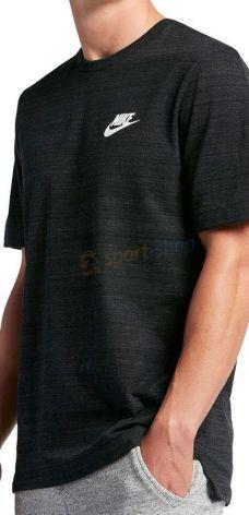 Nike SPORTSWEAR ADVANCE 15 CREW 861758 010 XXL